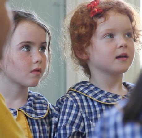 Trial Classes - Little Girls